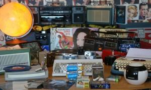 Franks Garage Vintage