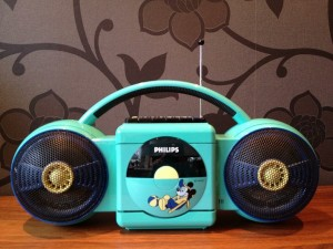 Philips WD 800_1
