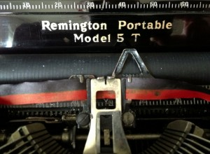 Remington Model 5 T_11