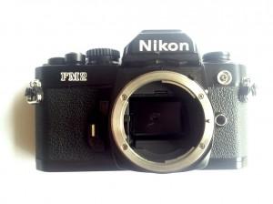 Nikon FM2_1