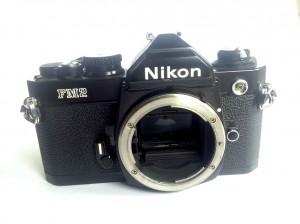Nikon FM2_5