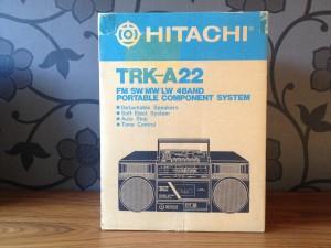 Hitachi TRK-A22_4