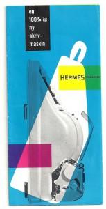 Hermes 3000 liten