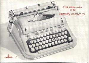 Hermes 3000 manual liten