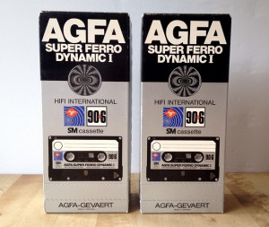 Agfa super ferro dynamic 1 kassettband_2