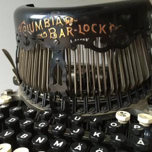 Columbia Bar-Lock no 10