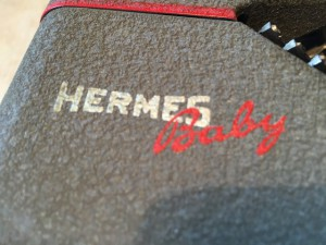 Hermes Baby 1951_4