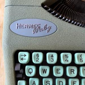 Hermes Baby 1960 3