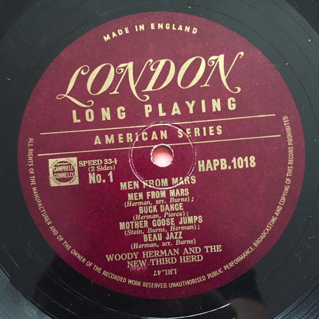 Roy Eldridge And His Band Roy Eldridge And His Band