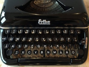 Erika Model 10 4