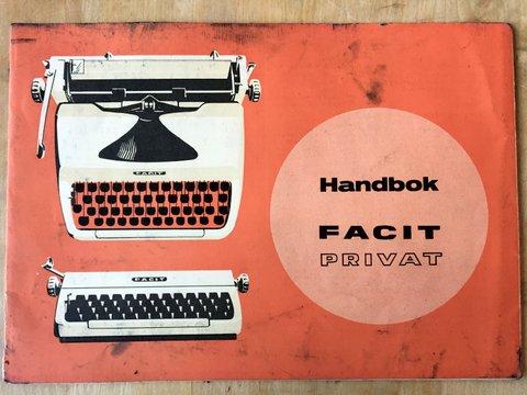 Facit Privat handbok