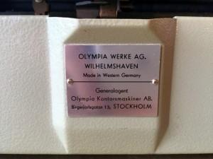 Olympia Monika 6
