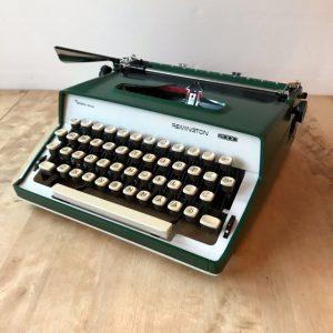 Sperry Rand Remington 2000 skrivmaskin