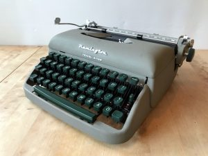 Remington Travel Riter