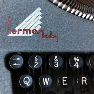Hermes Baby logo