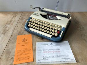 Princess 300 skrivmaskin