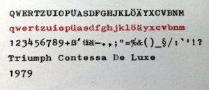 Contessa textprov