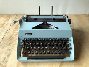 Odhner skrivmaskin