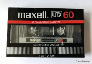 Maxell UD60