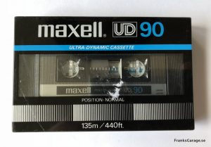 Maxell UD90